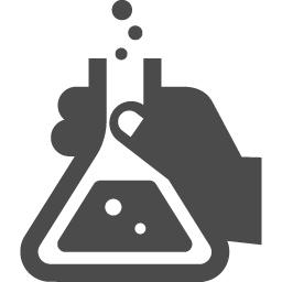 研究アイコン3 アイコン素材ダウンロードサイト Icooon Mono 商用利用可能なアイコン素材が無料 フリー ダウンロードできるサイト