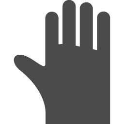 ゴム手袋アイコン アイコン素材ダウンロードサイト Icooon Mono 商用利用可能なアイコン素材が無料 フリー ダウンロードできるサイト