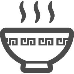 ラーメンのフリー素材8 アイコン素材ダウンロードサイト Icooon Mono 商用利用可能なアイコン素材が無料 フリー ダウンロードできるサイト