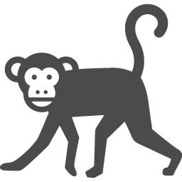 猿の無料イラスト アイコン素材ダウンロードサイト Icooon Mono 商用利用可能なアイコン素材が無料 フリー ダウンロードできるサイト