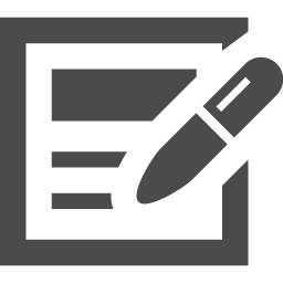 記事アイコン1 アイコン素材ダウンロードサイト Icooon Mono 商用利用可能なアイコン素材が無料 フリー ダウンロードできるサイト