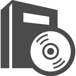 教材アイコン1 アイコン素材ダウンロードサイト Icooon Mono 商用利用可能なアイコン素材が無料 フリー ダウンロードできるサイト