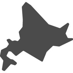 北海道アイコン アイコン素材ダウンロードサイト Icooon Mono 商用利用可能なアイコン素材が無料 フリー ダウンロードできるサイト