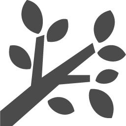 枝アイコン アイコン素材ダウンロードサイト Icooon Mono 商用利用可能なアイコン素材が無料 フリー ダウンロードできるサイト