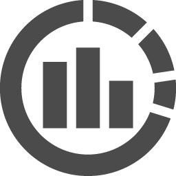 グラフアイコン アイコン素材ダウンロードサイト Icooon Mono 商用利用可能なアイコン素材が無料 フリー ダウンロードできるサイト