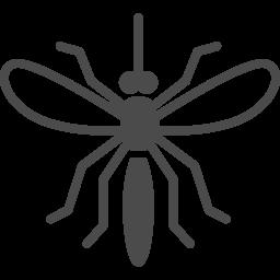 蚊の無料素材3 アイコン素材ダウンロードサイト Icooon Mono 商用利用可能なアイコン素材が無料 フリー ダウンロードできるサイト