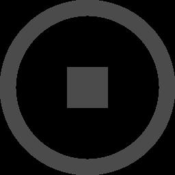 再生停止ボタン アイコン素材ダウンロードサイト Icooon Mono 商用利用可能なアイコン素材が無料 フリー ダウンロードできるサイト