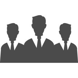 チームアイコン アイコン素材ダウンロードサイト Icooon Mono 商用利用可能なアイコン素材が無料 フリー ダウンロードできるサイト