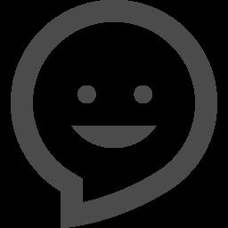 フキダシアイコン アイコン素材ダウンロードサイト Icooon Mono 商用利用可能なアイコン素材が無料 フリー ダウンロードできるサイト