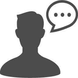コミュニケーションアイコン4 アイコン素材ダウンロードサイト Icooon Mono 商用利用可能なアイコン素材が無料 フリー ダウンロードできるサイト