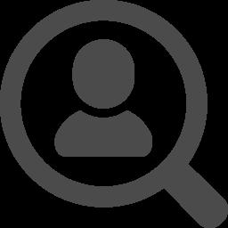 求人の無料アイコン1 アイコン素材ダウンロードサイト Icooon Mono 商用利用可能なアイコン 素材が無料 フリー ダウンロードできるサイト