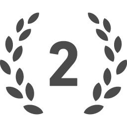 2位の無料素材 アイコン素材ダウンロードサイト Icooon Mono 商用利用可能なアイコン素材が無料 フリー ダウンロードできるサイト