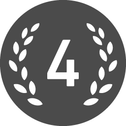 4位の無料素材 アイコン素材ダウンロードサイト Icooon Mono 商用利用可能なアイコン素材が無料 フリー ダウンロードできるサイト