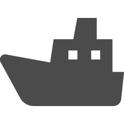 船アイコン アイコン素材ダウンロードサイト Icooon Mono 商用利用可能なアイコン素材が無料 フリー ダウンロードできるサイト