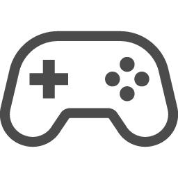 ゲームの素材9 アイコン素材ダウンロードサイト Icooon Mono 商用利用可能なアイコン素材が無料 フリー ダウンロードできるサイト