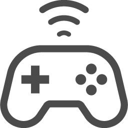 ゲームのフリーアイコン11 アイコン素材ダウンロードサイト Icooon Mono 商用利用可能なアイコン素材が無料 フリー ダウンロードできるサイト
