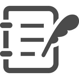 メモアイコン アイコン素材ダウンロードサイト Icooon Mono 商用利用可能なアイコン素材が無料 フリー ダウンロードできるサイト