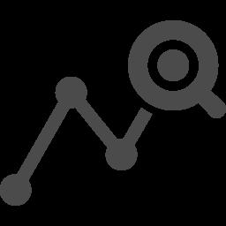 分析のフリーアイコン アイコン素材ダウンロードサイト Icooon Mono 商用利用可能なアイコン 素材が無料 フリー ダウンロードできるサイト
