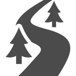 川のフリーアイコン6 アイコン素材ダウンロードサイト Icooon Mono 商用利用可能なアイコン素材が無料 フリー ダウンロードできるサイト