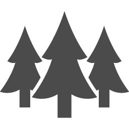 森アイコン アイコン素材ダウンロードサイト Icooon Mono 商用利用可能なアイコン素材が無料 フリー ダウンロードできるサイト