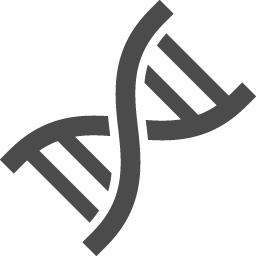 Dnaアイコン2 アイコン素材ダウンロードサイト Icooon Mono 商用利用可能なアイコン素材が無料 フリー ダウンロードできるサイト