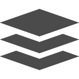 レイヤーアイコン アイコン素材ダウンロードサイト Icooon Mono 商用利用可能なアイコン素材が無料 フリー ダウンロードできるサイト
