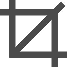 トリミングアイコン アイコン素材ダウンロードサイト Icooon Mono 商用利用可能なアイコン素材が無料 フリー ダウンロードできるサイト