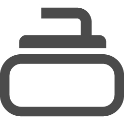 カーリングアイコン2 アイコン素材ダウンロードサイト Icooon Mono 商用利用可能なアイコン素材が無料 フリー ダウンロードできるサイト