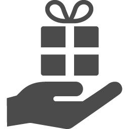 プレゼントアイコン アイコン素材ダウンロードサイト Icooon Mono 商用利用可能なアイコン素材が無料 フリー ダウンロードできるサイト