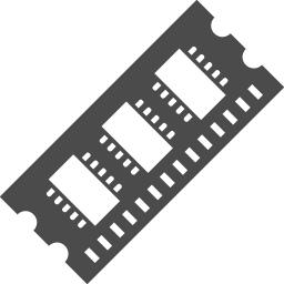 メモリのフリー素材3 アイコン素材ダウンロードサイト Icooon Mono 商用利用可能なアイコン素材が無料 フリー ダウンロードできるサイト