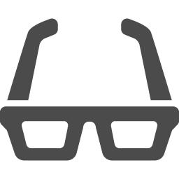 眼鏡アイコン アイコン素材ダウンロードサイト Icooon Mono 商用利用可能なアイコン素材が無料 フリー ダウンロードできるサイト