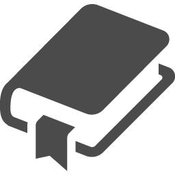 辞書のフリー素材2 アイコン素材ダウンロードサイト Icooon Mono 商用利用可能なアイコン素材が無料 フリー ダウンロードできるサイト