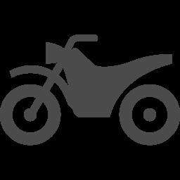 バイクアイコン アイコン素材ダウンロードサイト Icooon Mono 商用利用可能なアイコン素材が無料 フリー ダウンロードできるサイト