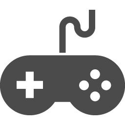 ゲームの無料アイコン アイコン素材ダウンロードサイト Icooon Mono 商用利用可能なアイコン素材が無料 フリー ダウンロードできるサイト