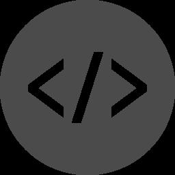 Htmlタグアイコン アイコン素材ダウンロードサイト Icooon Mono 商用利用可能なアイコン 素材が無料 フリー ダウンロードできるサイト