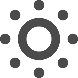 明度アイコン アイコン素材ダウンロードサイト Icooon Mono 商用利用可能なアイコン素材が無料 フリー ダウンロードできるサイト