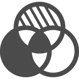 カラー設定アイコン アイコン素材ダウンロードサイト Icooon Mono 商用利用可能なアイコン素材が無料 フリー ダウンロードできるサイト