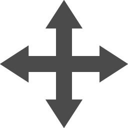 クロスカーソル アイコン素材ダウンロードサイト Icooon Mono 商用利用可能なアイコン素材が無料 フリー ダウンロードできるサイト