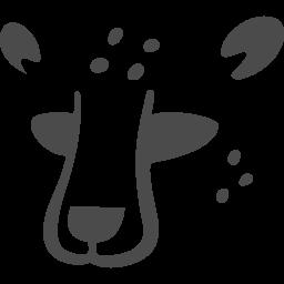 チーターの無料イラスト1 アイコン素材ダウンロードサイト Icooon Mono 商用利用可能なアイコン素材が無料 フリー ダウンロードできるサイト
