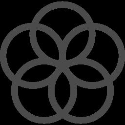 幾何学図形アイコン アイコン素材ダウンロードサイト Icooon Mono 商用利用可能なアイコン素材が無料 フリー ダウンロードできるサイト