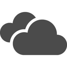 天気記号7 アイコン素材ダウンロードサイト Icooon Mono 商用利用可能なアイコン素材が無料 フリー ダウンロードできるサイト