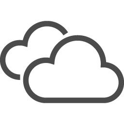 天気記号8 アイコン素材ダウンロードサイト Icooon Mono 商用利用可能なアイコン素材が無料 フリー ダウンロードできるサイト