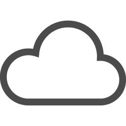天気のフリー素材9 アイコン素材ダウンロードサイト Icooon Mono 商用利用可能なアイコン素材が無料 フリー ダウンロードできるサイト