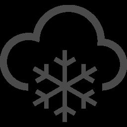天気のフリー素材19 アイコン素材ダウンロードサイト Icooon Mono 商用利用可能なアイコン素材 が無料 フリー ダウンロードできるサイト