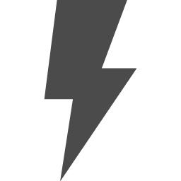 雷アイコン アイコン素材ダウンロードサイト Icooon Mono 商用利用可能なアイコン素材が無料 フリー ダウンロードできるサイト