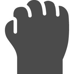 つかむ手のフリーアイコン4 アイコン素材ダウンロードサイト Icooon Mono 商用利用可能なアイコン素材が無料 フリー ダウンロードできるサイト