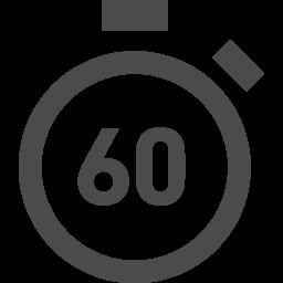 Stopwatch Icon アイコン素材ダウンロードサイト Icooon Mono 商用利用可能なアイコン素材が無料 フリー ダウンロードできるサイト