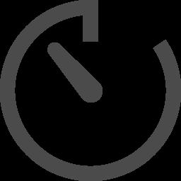 タイマーアイコン アイコン素材ダウンロードサイト Icooon Mono 商用利用可能なアイコン素材が無料 フリー ダウンロードできるサイト