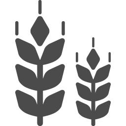 小麦の無料アイコン アイコン素材ダウンロードサイト Icooon Mono 商用利用可能なアイコン素材が無料 フリー ダウンロードできるサイト