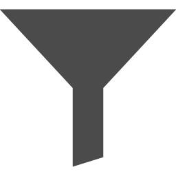 フィルタのフリー素材3 アイコン素材ダウンロードサイト Icooon Mono 商用利用可能なアイコン素材が無料 フリー ダウンロードできるサイト